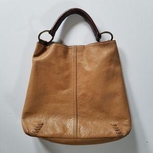 Lucky hobo handbag satchel